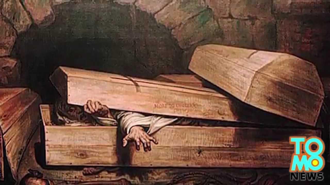 cercueil retrouve griffe