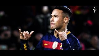 Neymar JR - Sing Me To Sleep | Skills & Goals | 2015/16