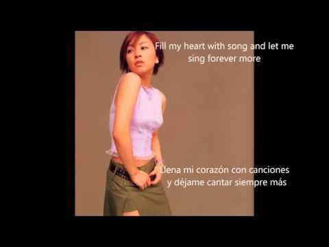 Utada Hikaru (宇多田 光) Fly me to the moon (In other words)