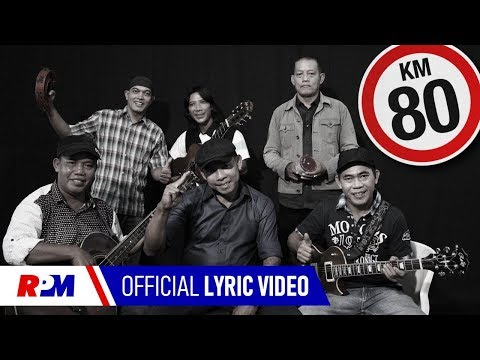 KM 80 - THR Bos (Official Lyric Video)