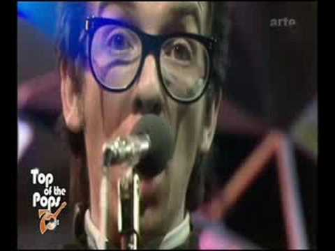 Elvis Costello&The Attractions-Radio,Radio #142*T*O*T*Ps*70