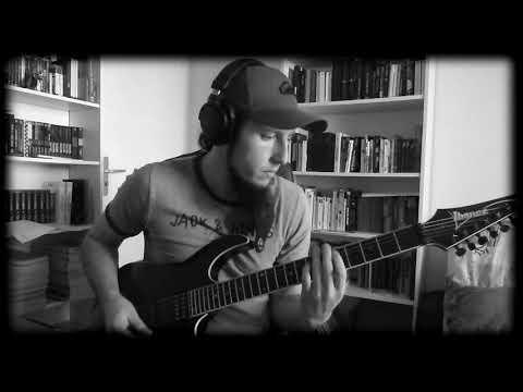 X Japan  - X -  Guitar Cover