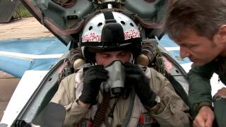 Brazilian flew in MiG-29