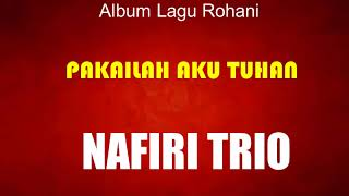 Gambar cover Lagu Rohani Nafiri Trio Pop Indonesia
