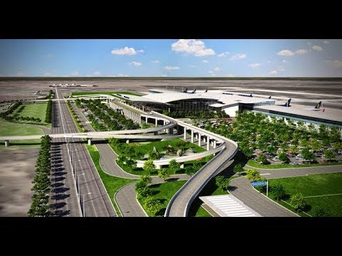 Sân bay quốc tế Nội Bài   International Airport