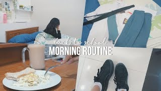 my school morning routine 2019 ⛅️✨ - indonesia
