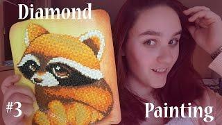 NL • Diamond Painting #3