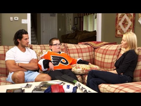 Lisa Varga - Beyond The Offseason (full version): NHL Michael Del Zotto and Liam Traynor