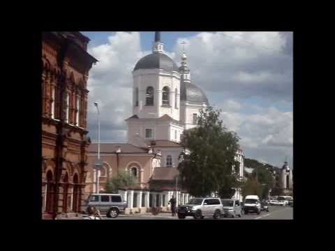 Novosibirsk - Tomsk, July'2008, Part 4