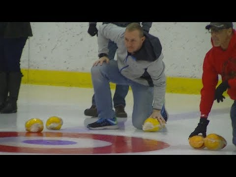 PETA Fails To Stop Wyoming Chicken Curling Event