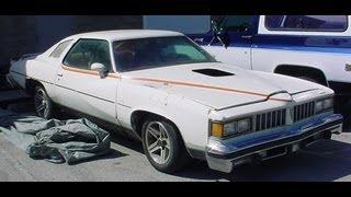 1977  Pontiac Can Am - MyRod.com