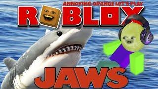 Giochi Uva Gioca - Roblox: JAWS