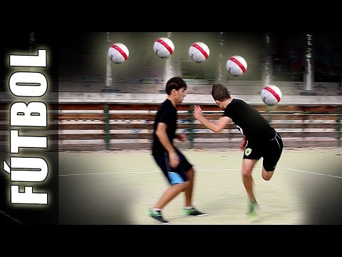 Learn sombrero flick tutorial