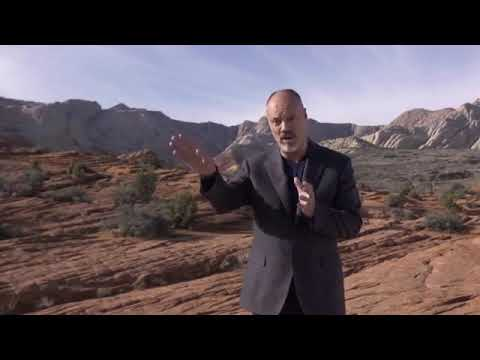 What's The Emotion Code? Dr. Bradley Nelson explains