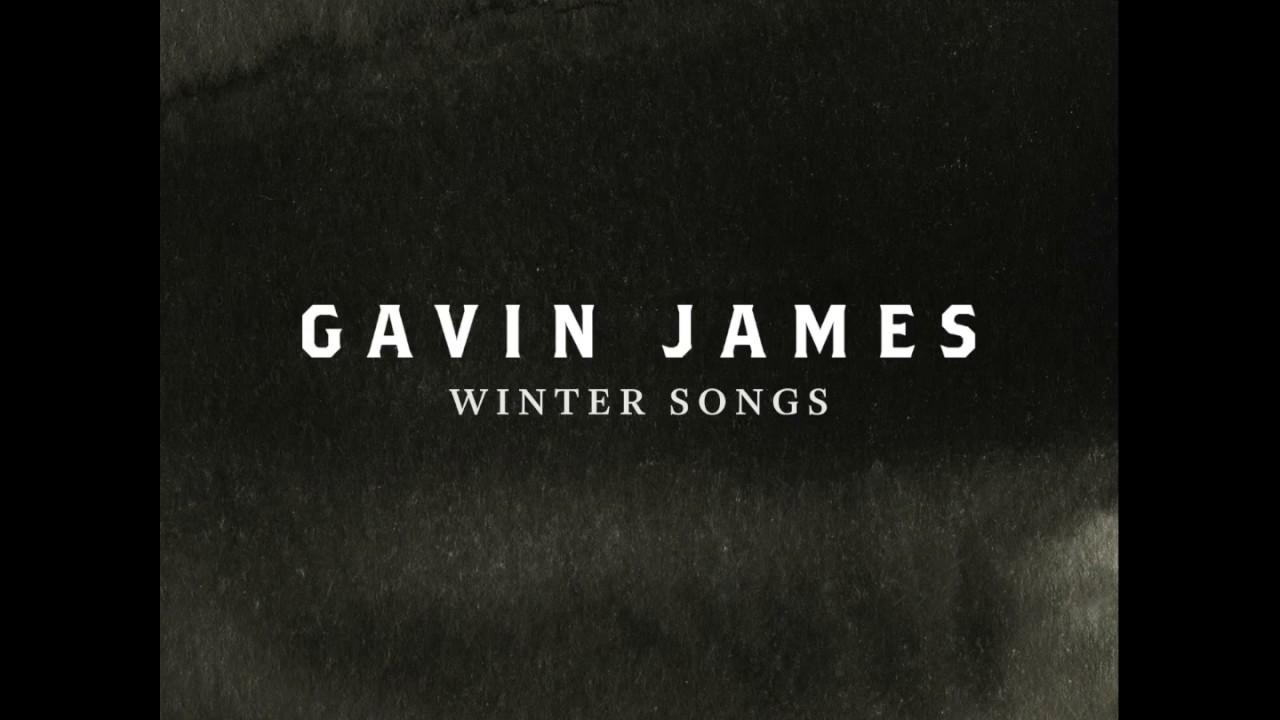 gavin-james-driving-home-for-christmas-gavin-james
