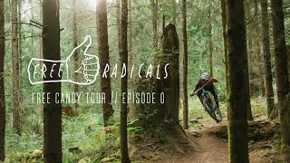 The Free Radicals // Two Weeks on Vancouver Island