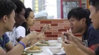 Hong Kong Adventist College Promo