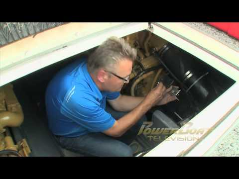 How To Upgrade to Digital Throttle Shift - PowerBoat TV