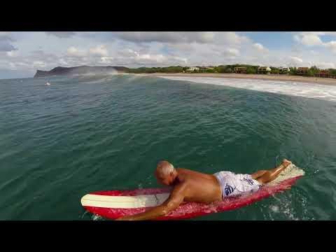 Nicaragua Surfing - Playa Colorado - Luxury Home Rental