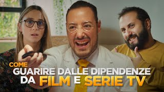 The Jackal - Guarire da dipendenze da FILM e SERIE TV