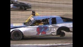 Pure Stock Main Barona Speedway 6-16-2018