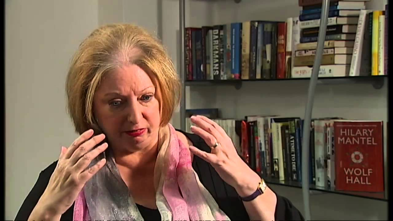 Hilary Mantel Reith Lectures Guardian Modische Jacken