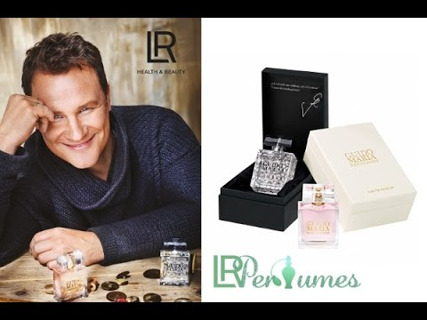 eau de parfum guido maria kretschmer by lr health beauty youtube. Black Bedroom Furniture Sets. Home Design Ideas