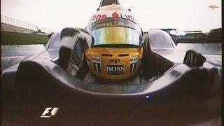 F1 2008| Season Review| part 3
