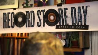 Record Store Day 2014 at the Music Exchange, Nottingham