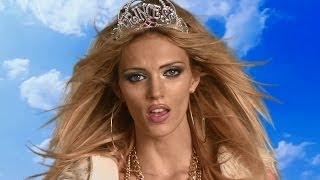 MISTER D. x ANJA RUBIK - CHLEB (official video) thumbnail