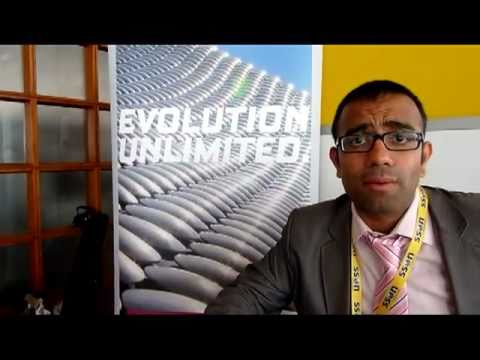 Rakesh Sangani - Proservartner | Business  Birmingham