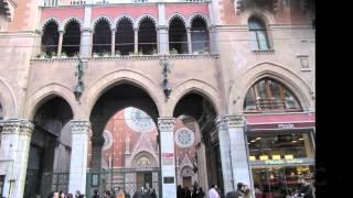 Католическая церковь святого Антония(Итальянская католическая церковь святого Антония - главная и самая большая католическая церковь Стамбула...., 2014-08-12T14:52:36.000Z)