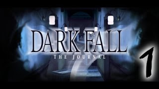 Darkfall: The Journal #1 (Again) | Let