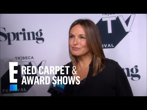"Does Mariska Hargitay Have an Ideal Ending for ""Law & Order: SVU""? 