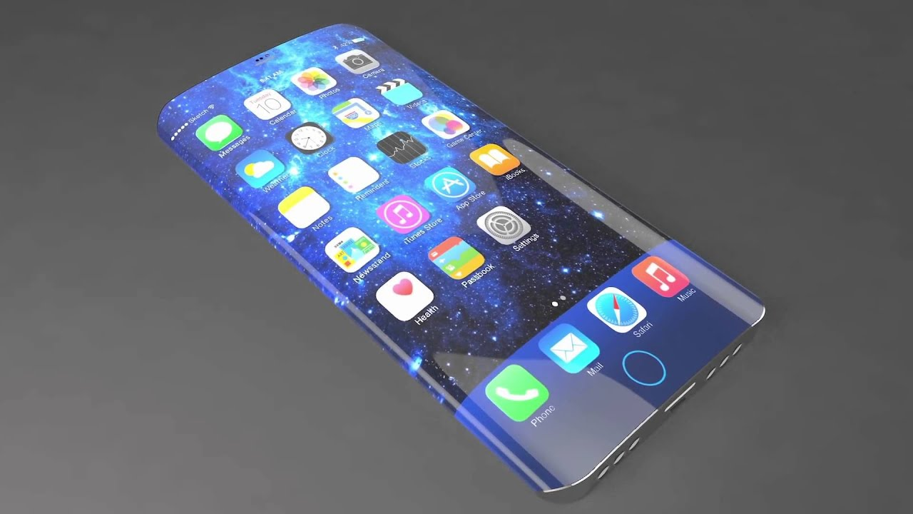 Original Apple Iphone S Display