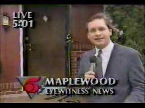 MapleWood Drug Bust