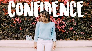 How To Be Confident | Matcha Monday Ep. 5