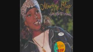Mary J. Blige-My Love (On Da Street)
