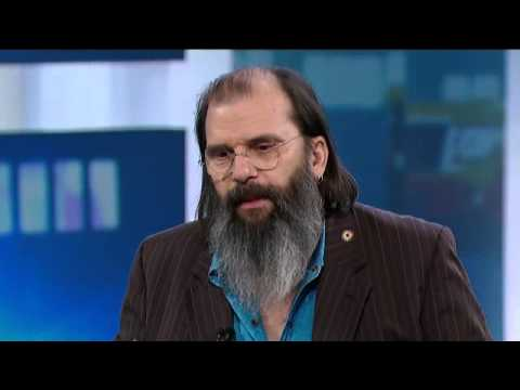 The Moment That Changed Steve Earle's Stance On Guns