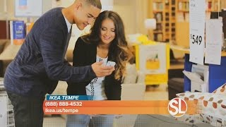 IKEA Tempe: Register for your next special event with a gift registry