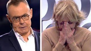 La inesperada noticia de Mila Ximénez en GH VIP 7 de telecinco con Jordi González