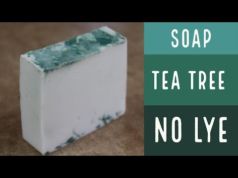 how-to-make-essential-oil-soap-without-lye-tea-tree-soap-/-how-to-make-melt-and-pour-soap