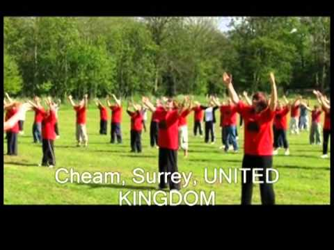 What is World Tai Chi and Qigong Day? A Short Video History of this Global Phenomenon