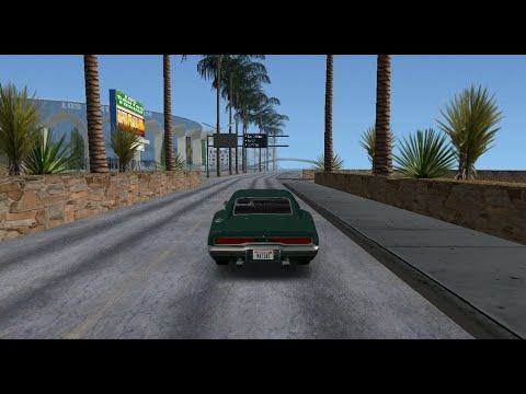 Gta San Andreas Sounds