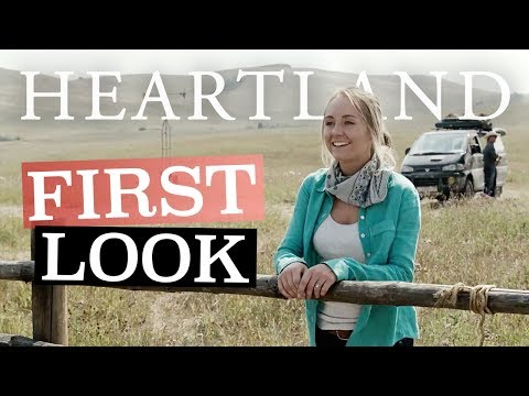 Heartland 1110 First Look: A Fine Balance