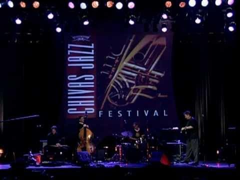 Bill Frisell - Chivas Jazz Festival 2001