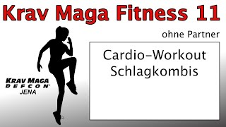 Krav Maga 2021 Fitness 11