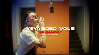 YSY A - Silbando (prod. Club Hats) | #YSYA2020 Vol. 5