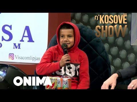 Kingat e Ferizajt- Sami & Paja - Diss Tayna dhe Rina