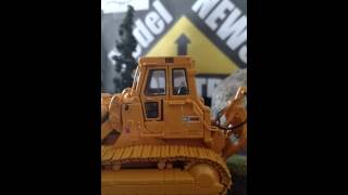 CCM Model Review of the cat 983B